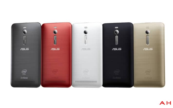 Asus ZenFone 2 Fully Explored in 10 Minute Promo Video