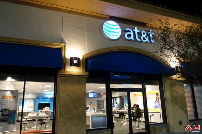 Rumor: AT&T Shifting Towards All Next Upgrade Options