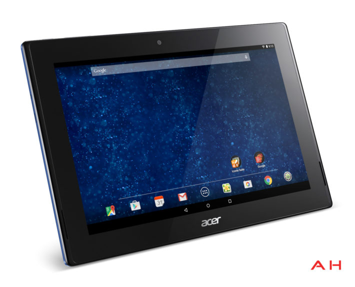 Acer Announces The Iconia Tab 10 Tablet With A Full-HD Screen Starting At $299!