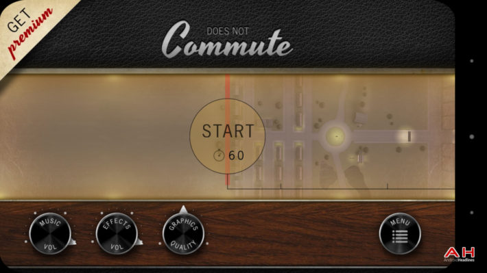 Android Game Of The Week: Does Not Commute