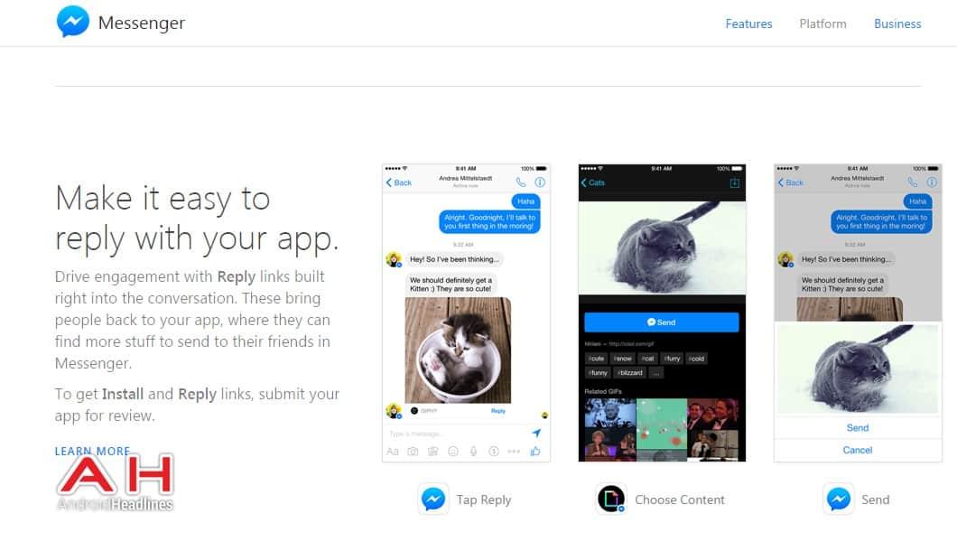 AH FaceBook 09 Leaked Material Design Reply 14