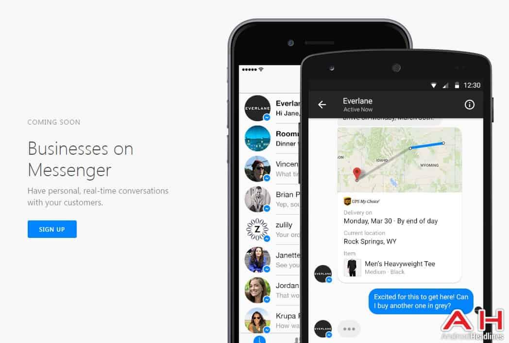 AH FaceBook 12 Leaked Material Design Business On Messenger 17