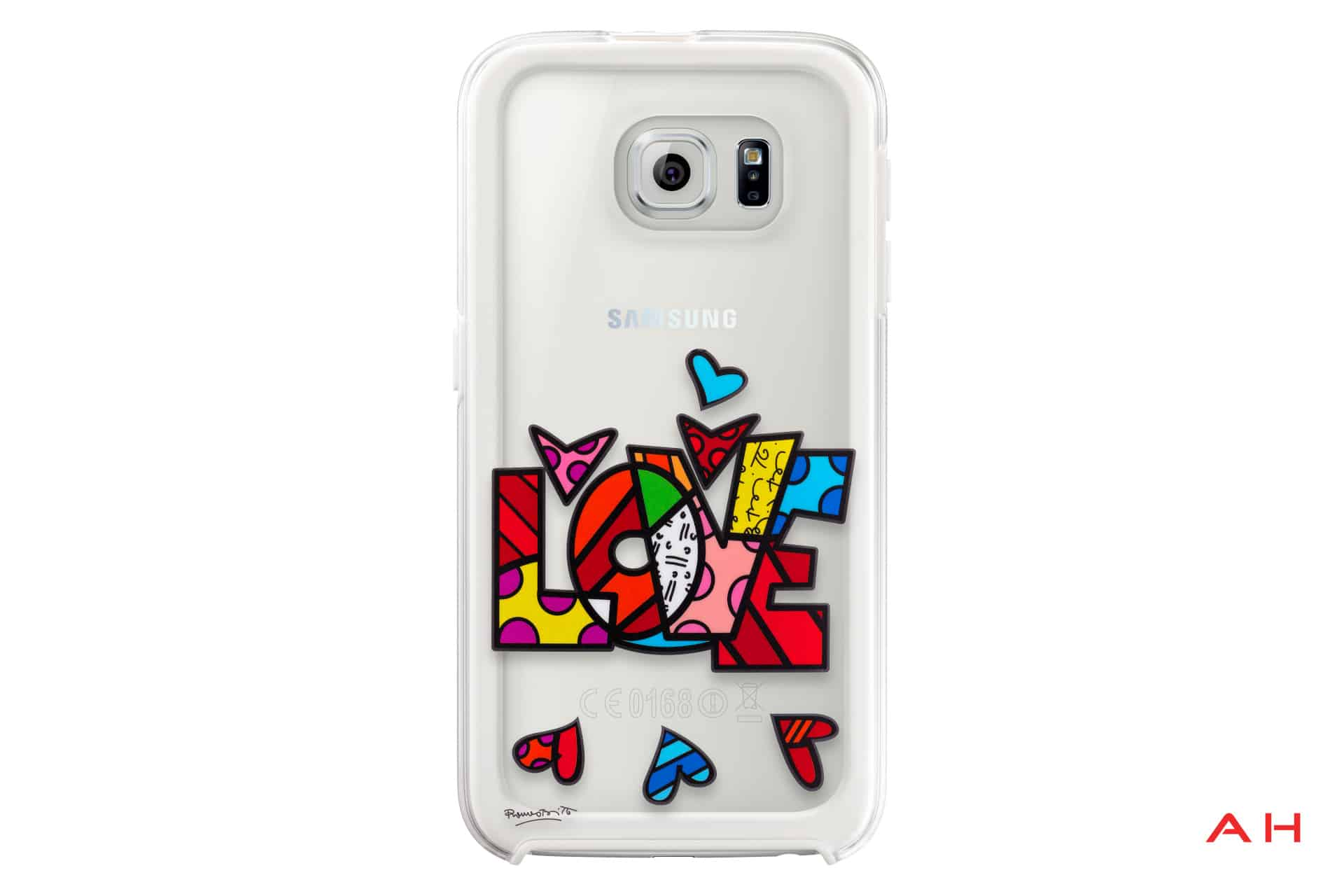 AH Galaxy S6 and S6 Edge Romero Britto-3
