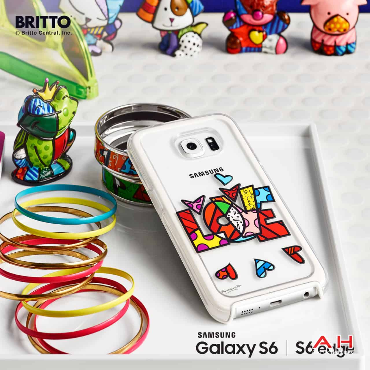 AH Galaxy S6 and S6 Edge Romero Britto-5