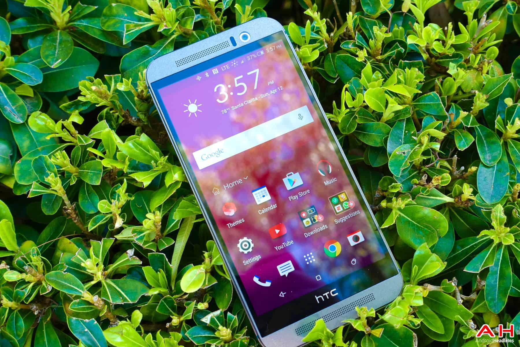 AH HTC One M9 2015 Chris --56