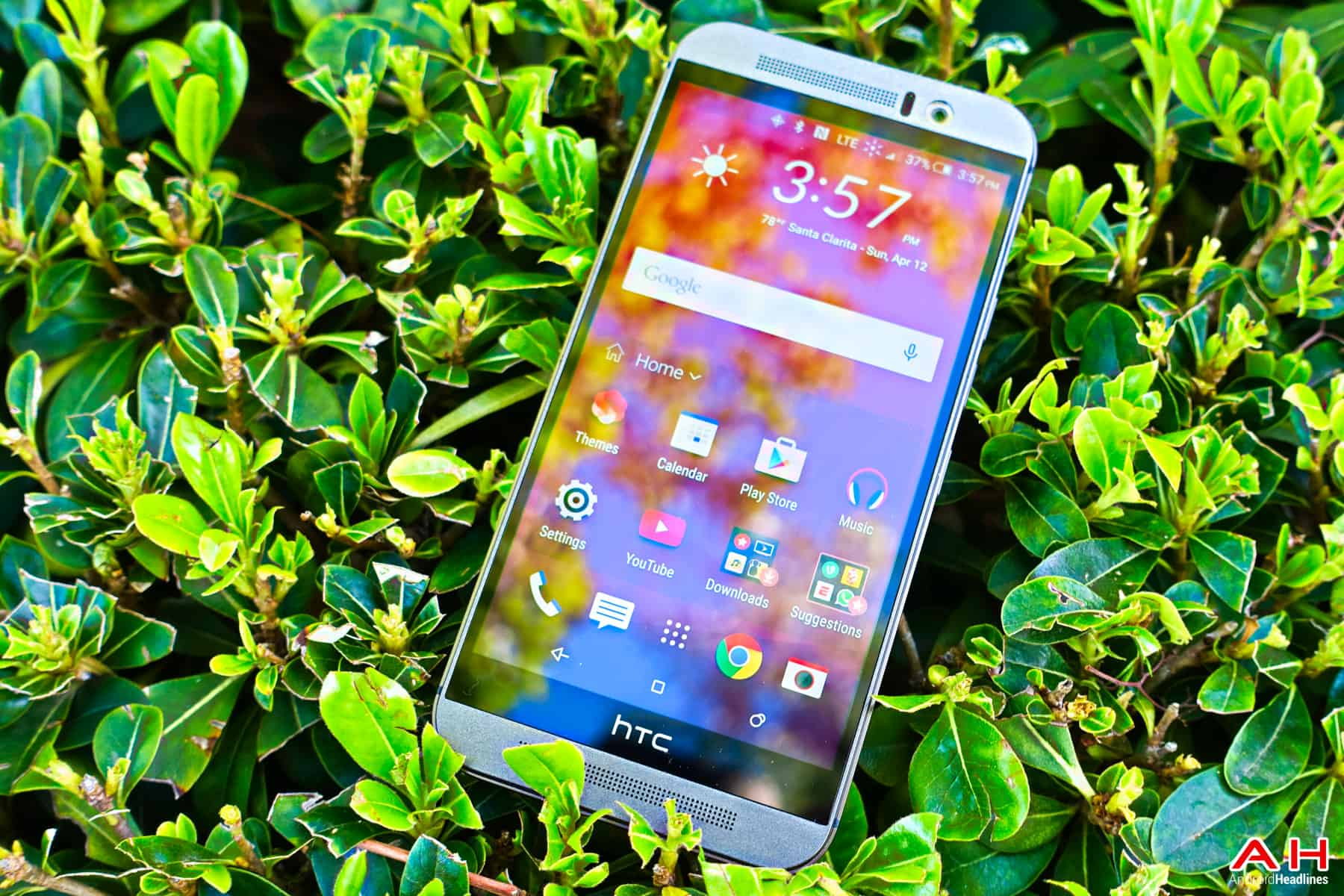 AH HTC One M9 2015 Chris --57