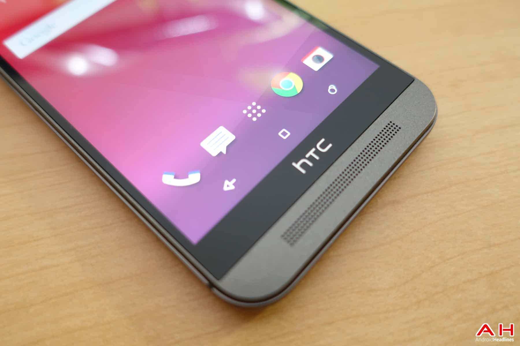AH HTC One M9 2015 Chris --62