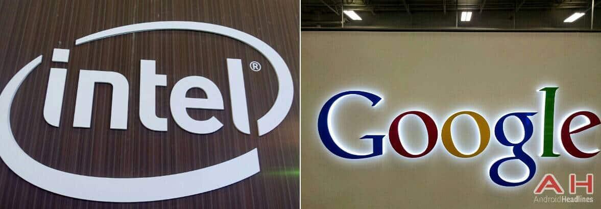 AH Intel and Google
