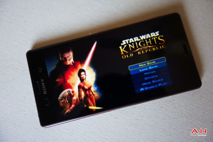 Star Wars: Knights Of The Old Republic Is On Sale For $3 For A Limited Time