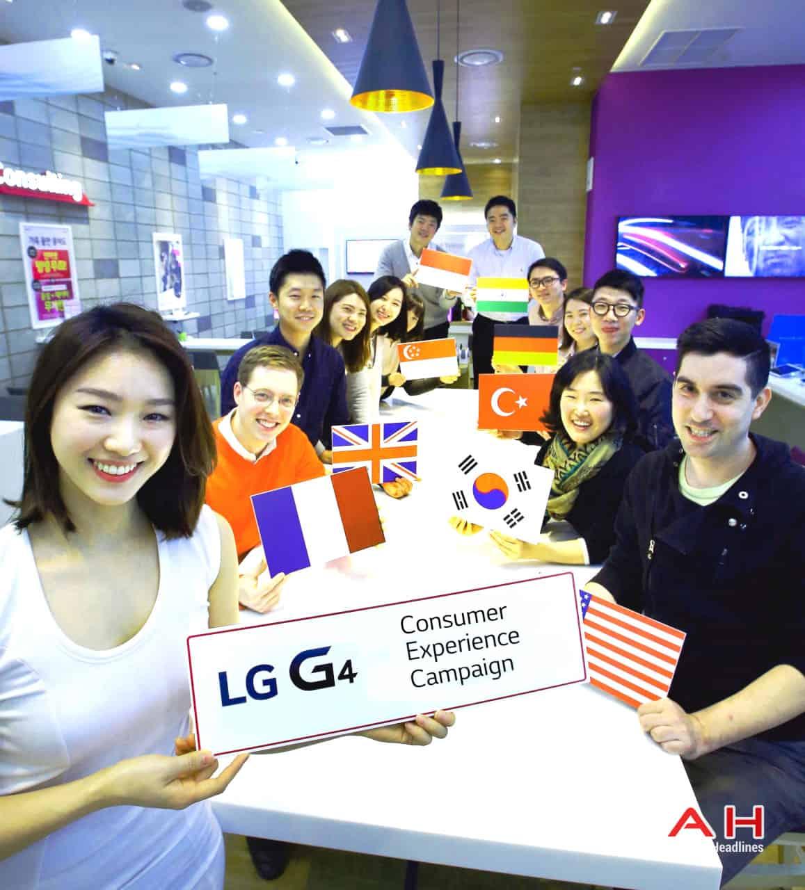 AH LG G4 Consumer Experience 1