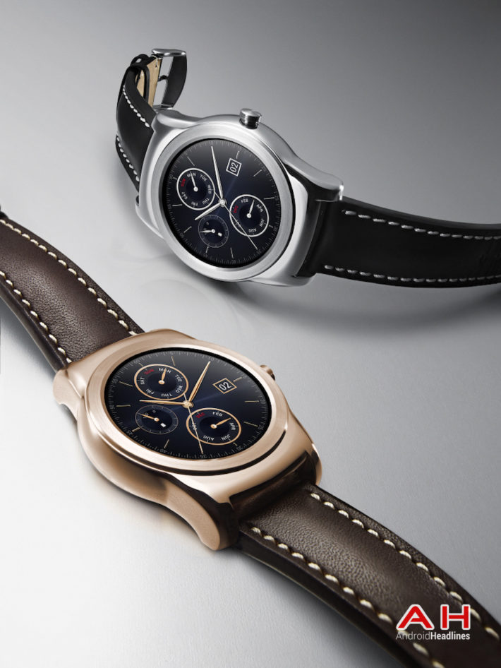 LG Watch Urbane Available for $399 in Canada's Google Store