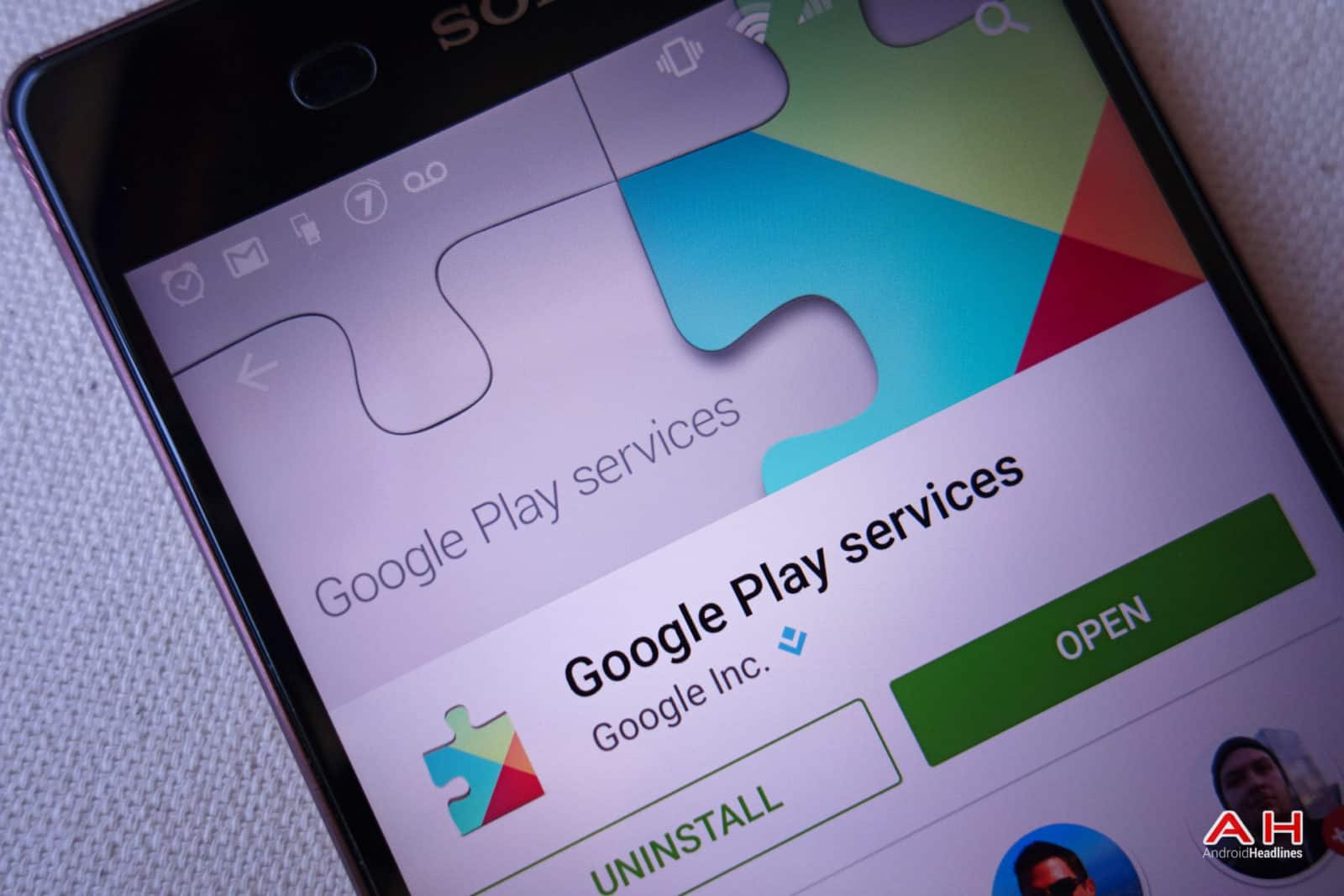 android google play how to sign in