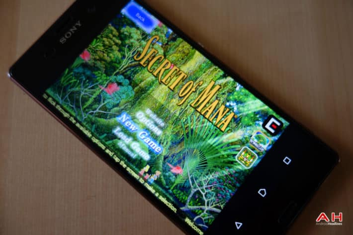Featured: Top 10 Retro Games For Android