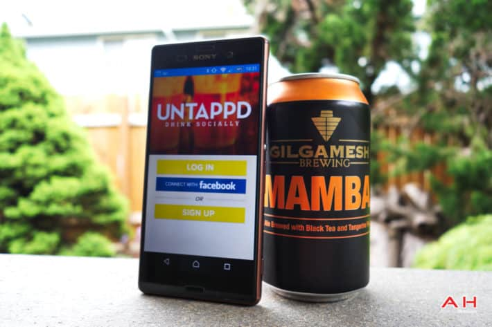 Featured: Top 10 Android Apps For Beer