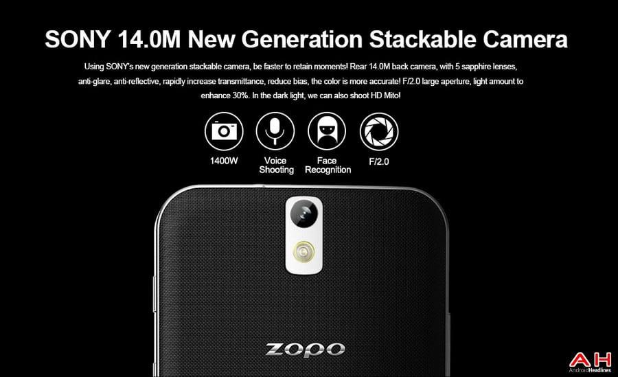 AH Zopo ZP999-9