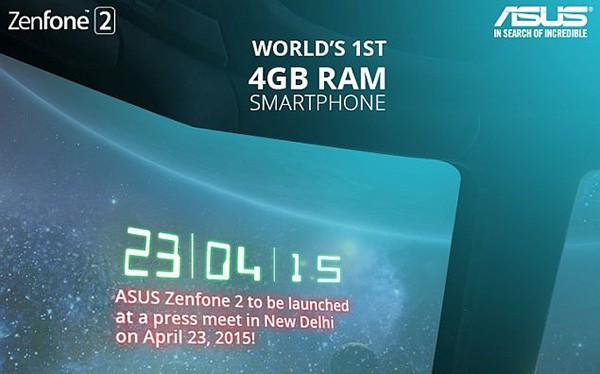 ASUS ZenFone 2 Invite
