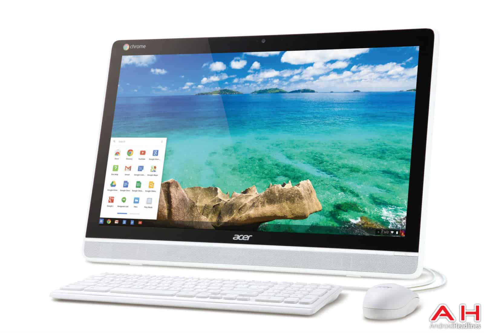 Acer Chromebase AH