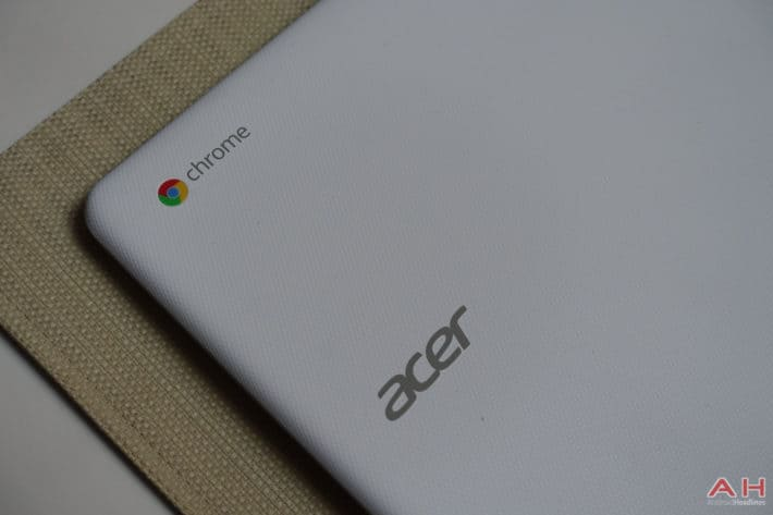 Google to Push Chromebooks More in Emerging Markets