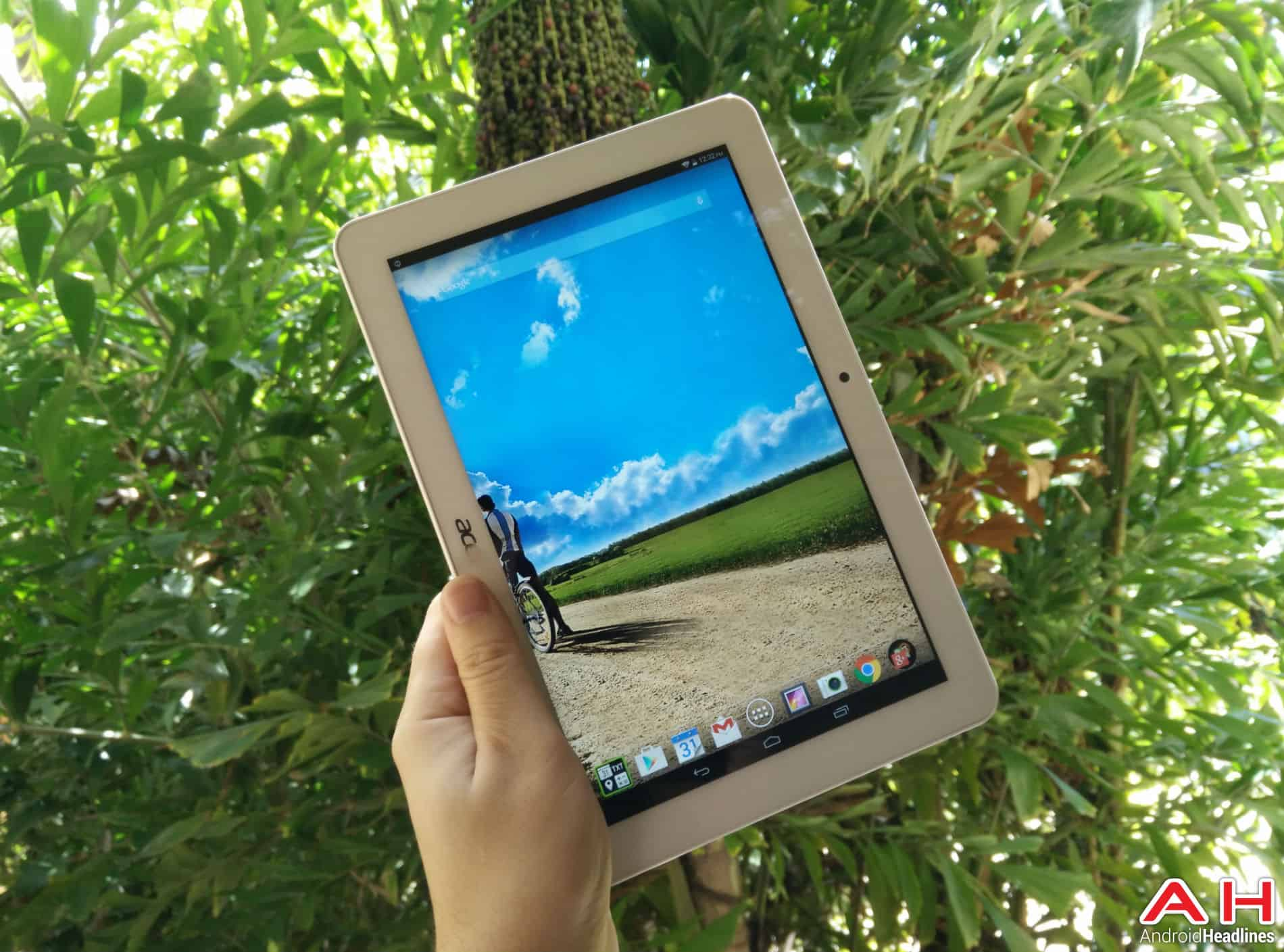 Acer Iconia Tab 10 AH 9