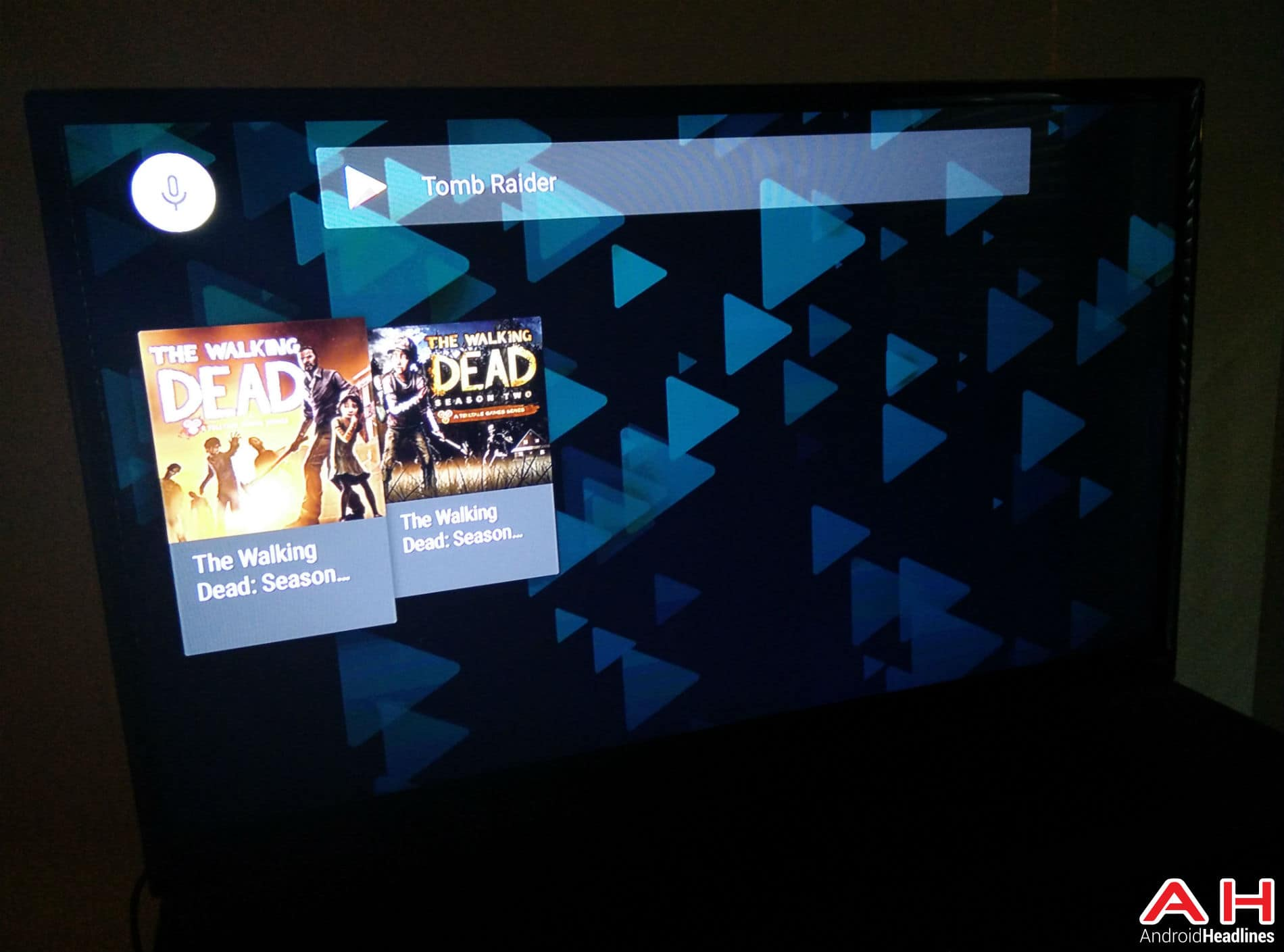 Android TV Tomb Raider AH5