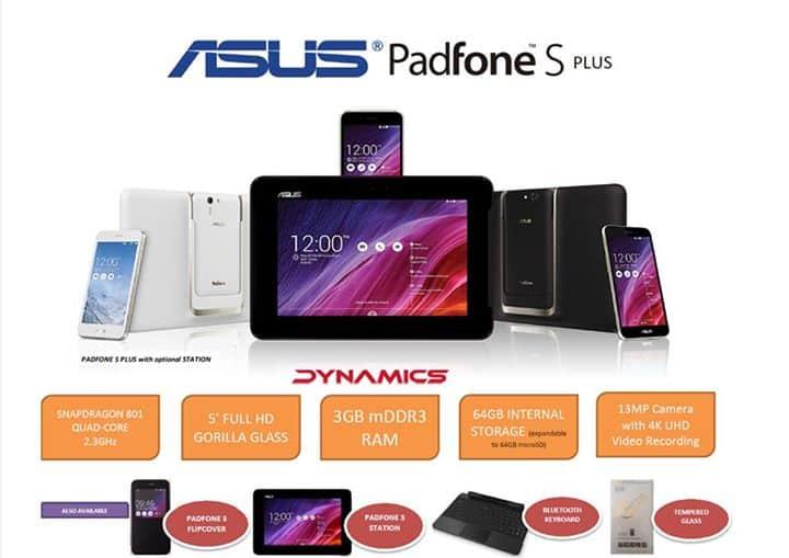 Asus Padfone S Plus leak_1
