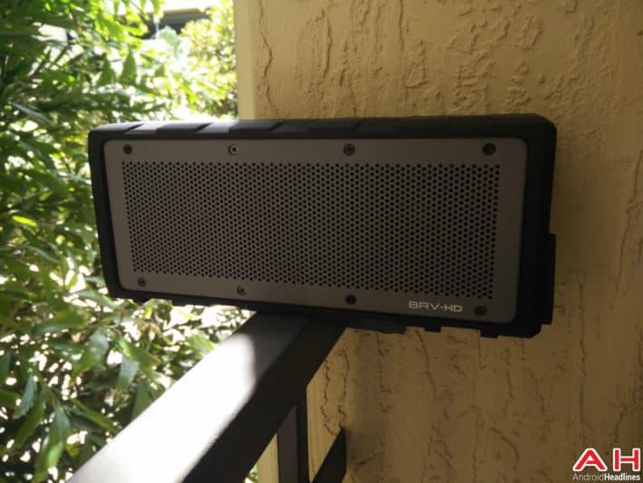 Featured Review: BRAVEN BRV-HD Bluetooth Speaker
