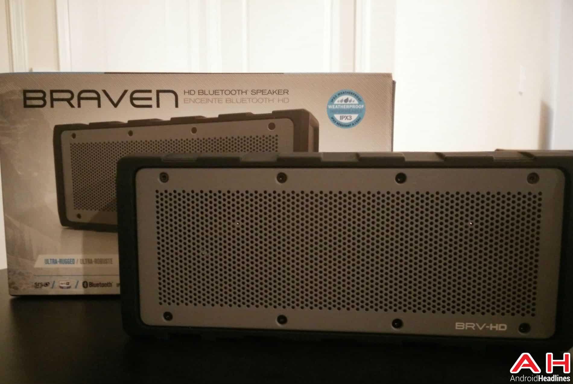 BRAVEN BRV HD5