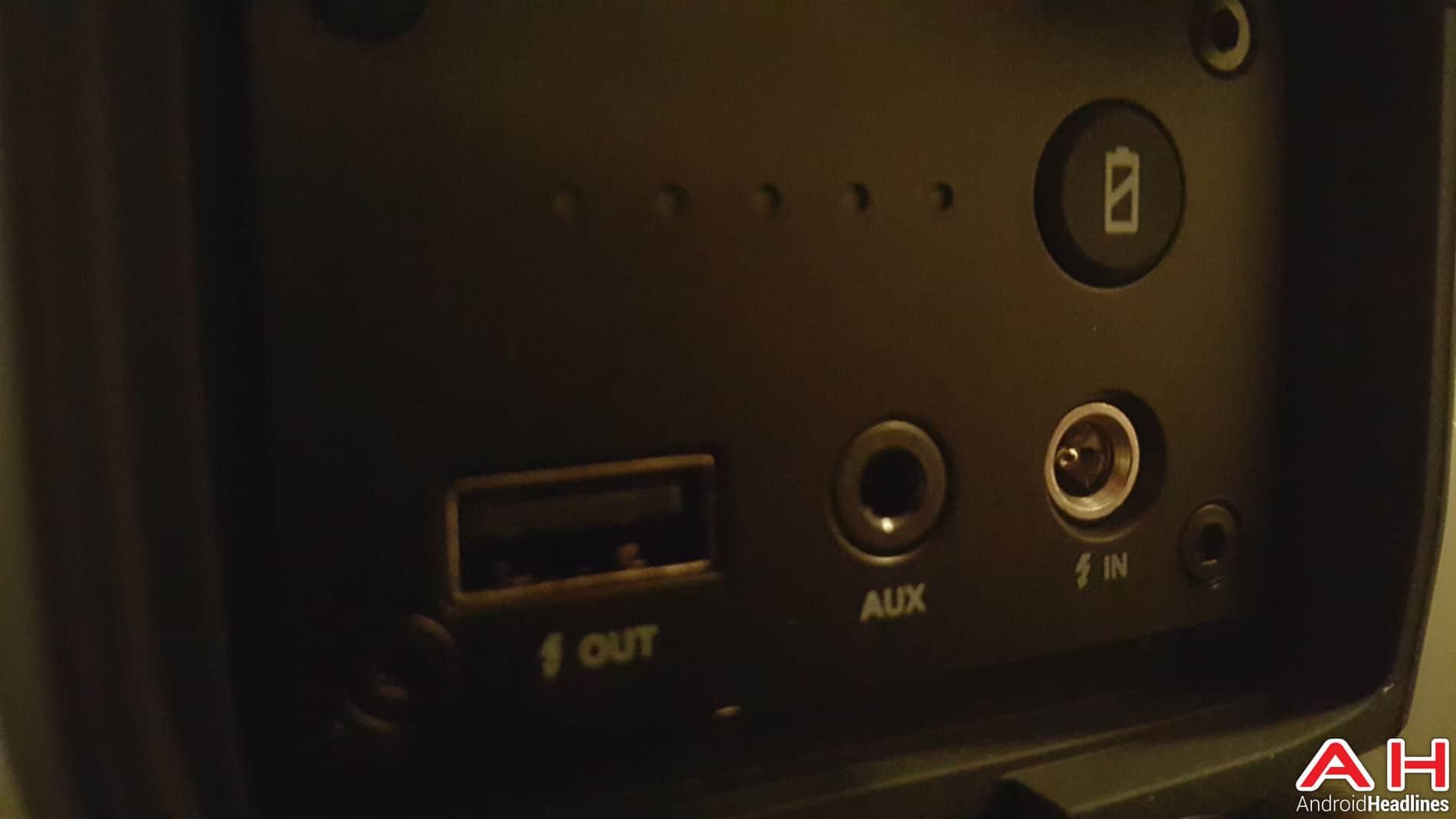 BRAVEN BRV HD6