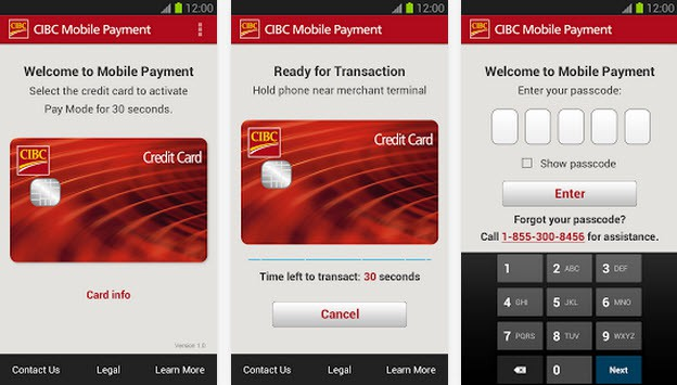 CIBC App