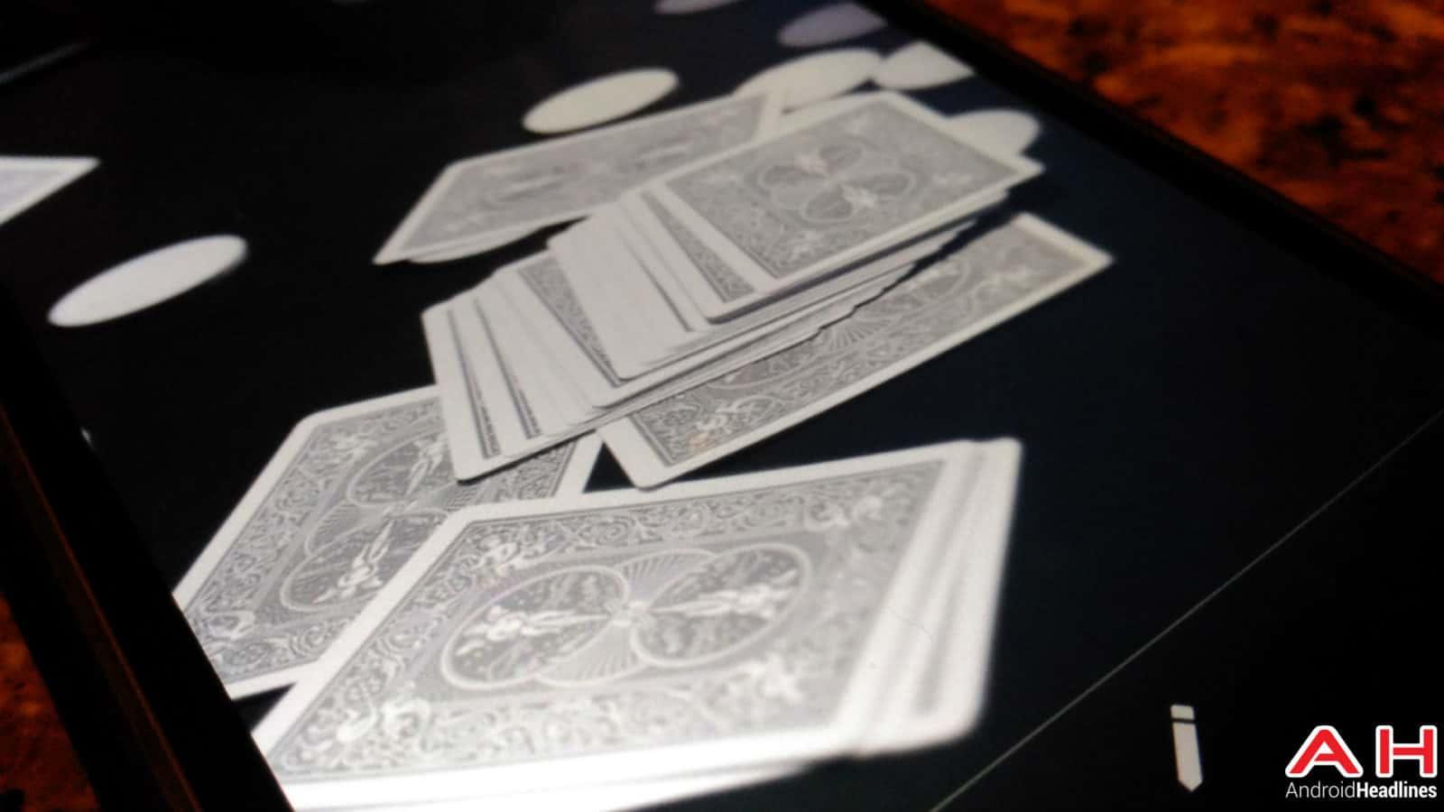 Cards AH