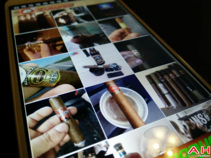 Featured: Top 10 Android Apps For Cigar Lovers