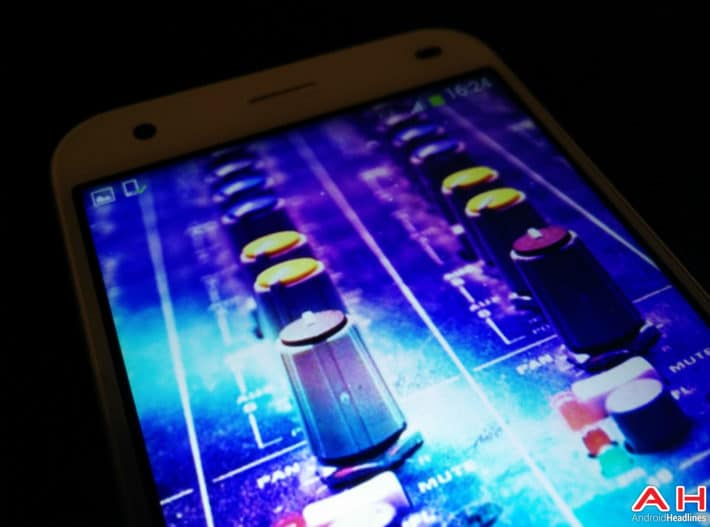 Featured: Top 10 DJ Apps For Android