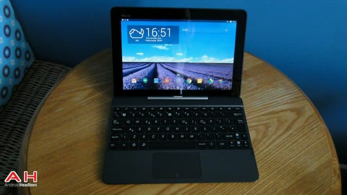Featured Review: Asus Transformer TF103C