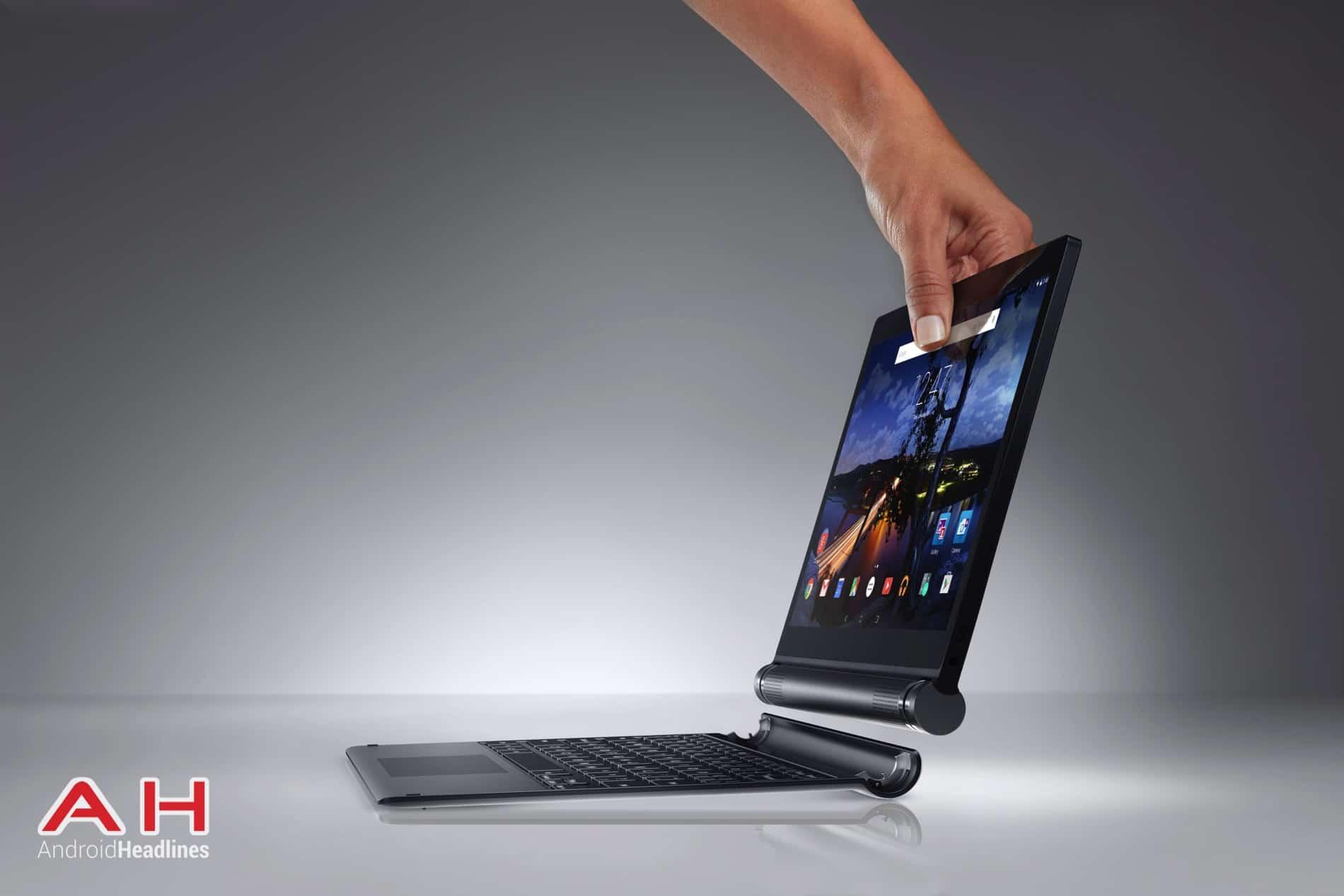Dell Venue 10 AH 10