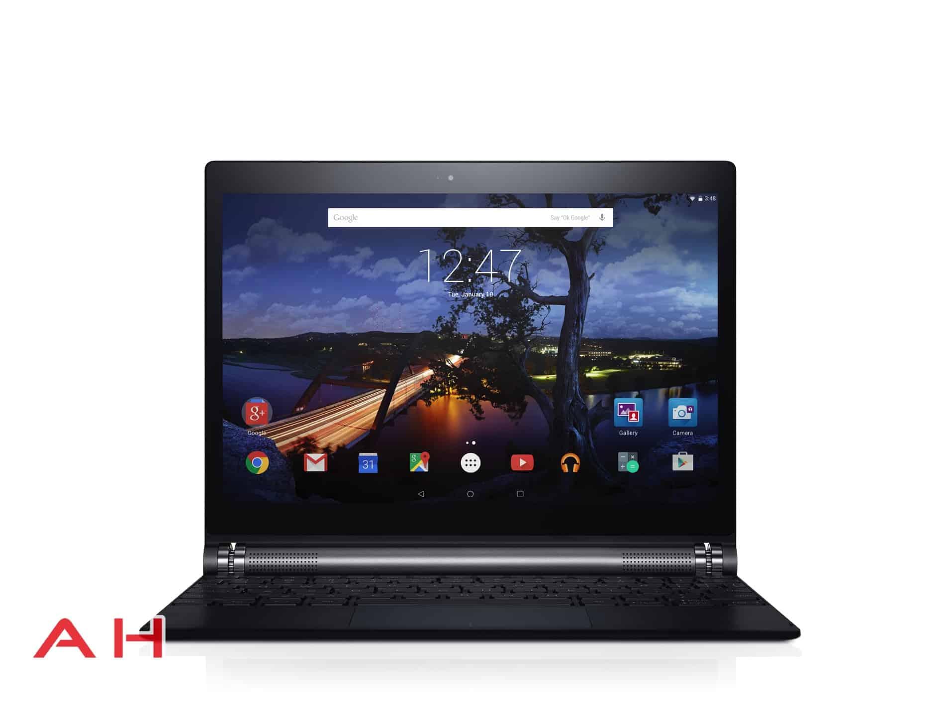 Dell Venue 10 AH 15