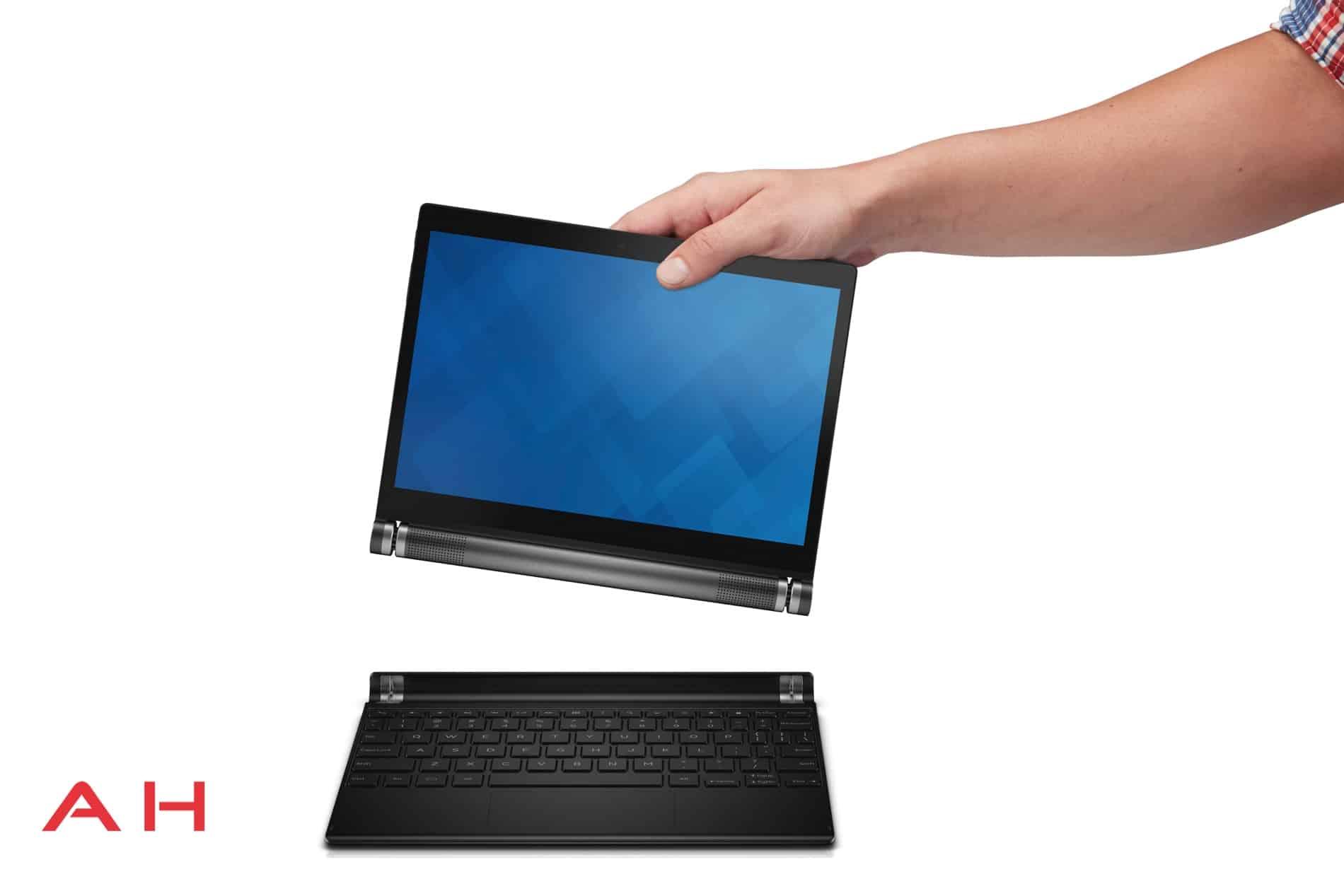 Dell Venue 10 AH 18