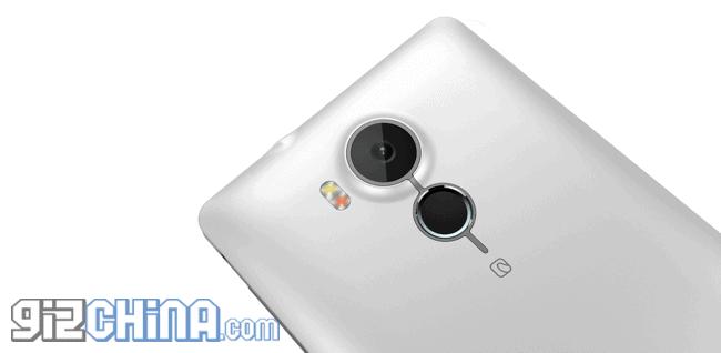 Elephones 2015 2K flagship official render GizChina 1