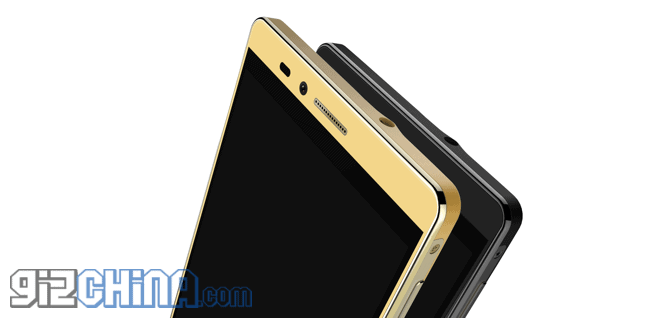 Elephones 2015 2K flagship official render GizChina 7