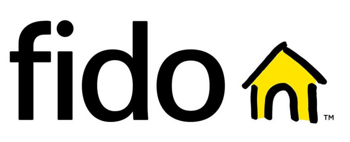 Fido New Logo