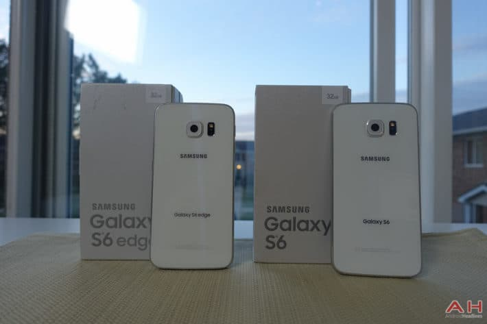 Samsung Galaxy S6 & Galaxy S6 Edge Review: The Next Big Thing is Back