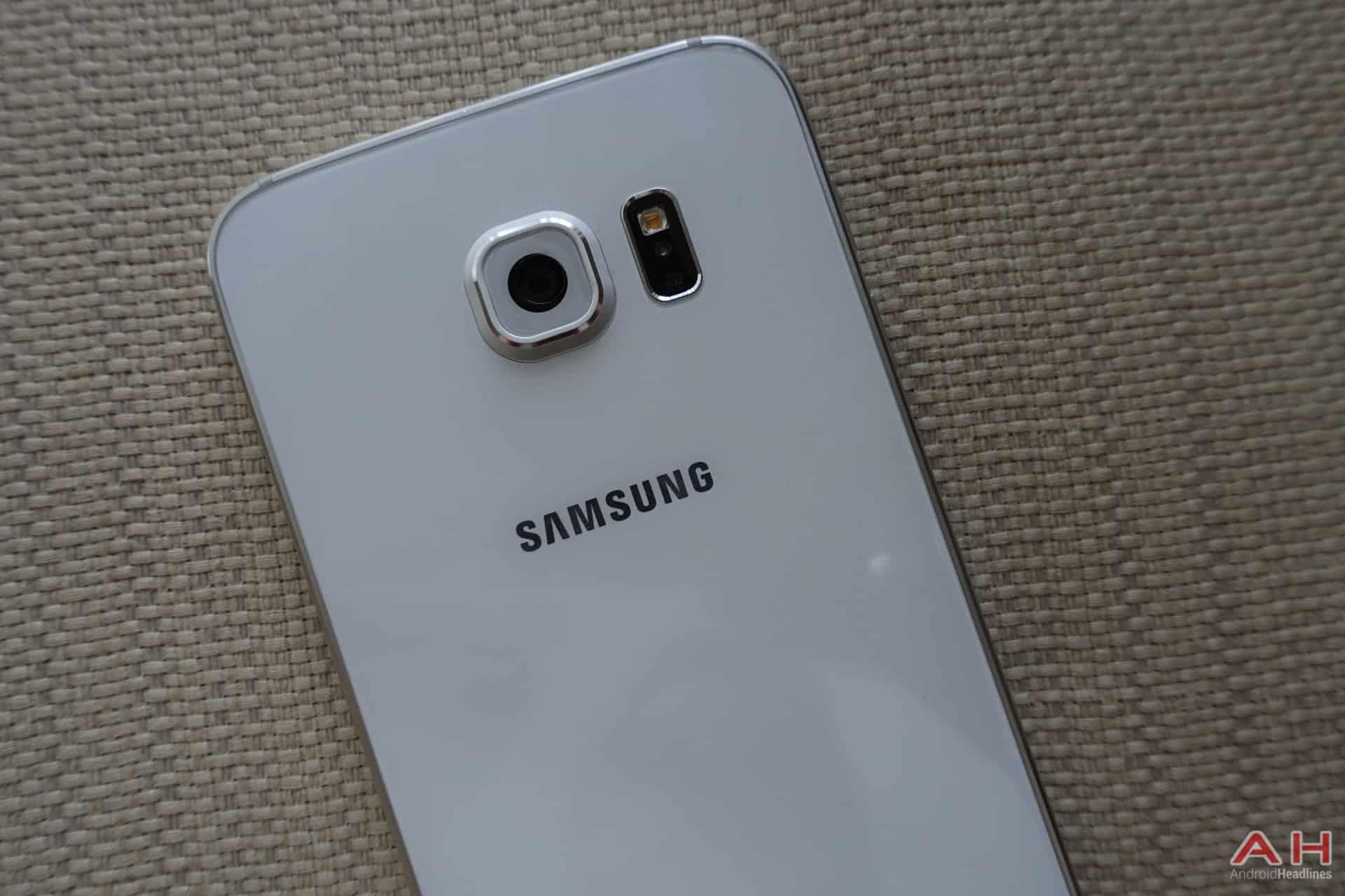 Galaxy S6 AH 62