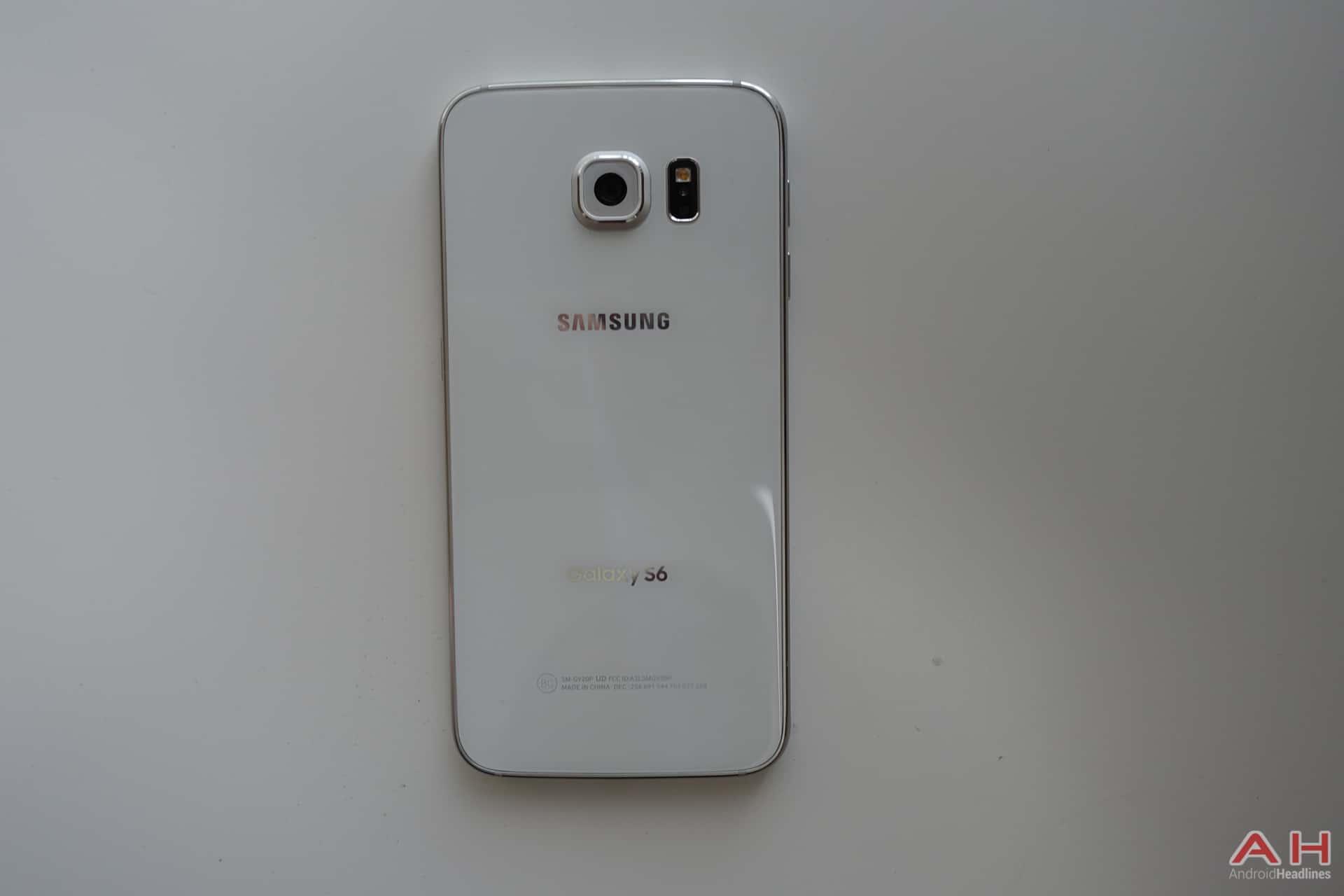 Galaxy S6 AH 82