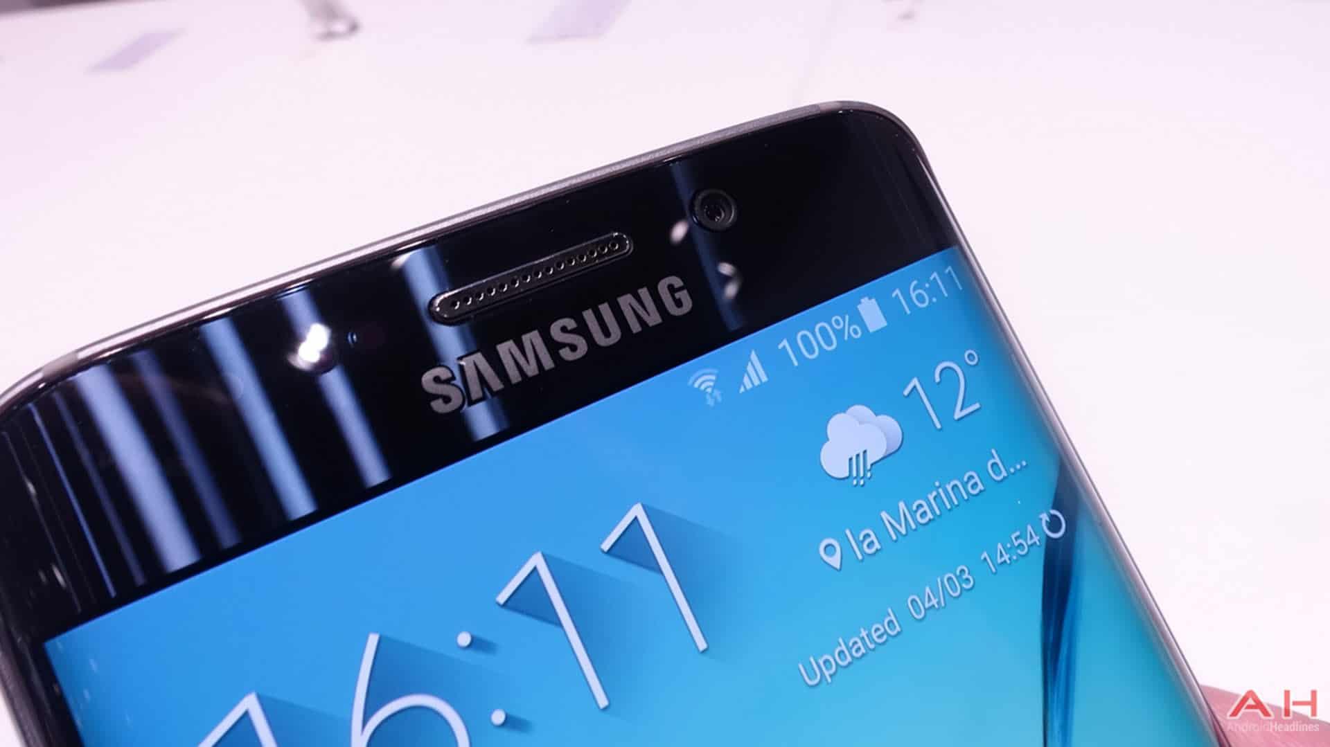 Galaxy S6 Edge AH