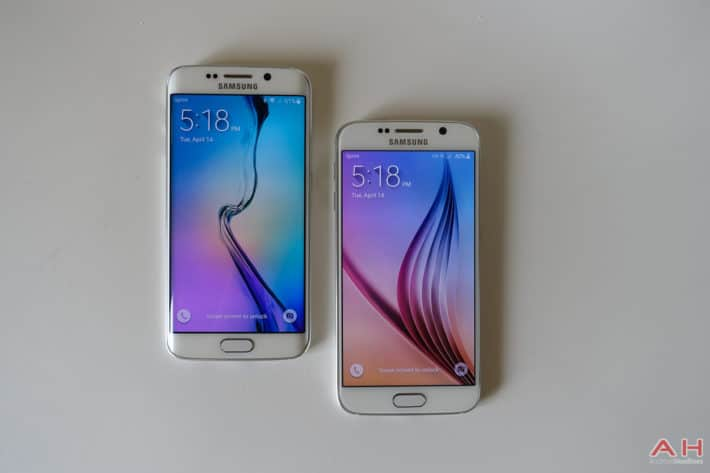 Fido and Virgin Mobile Added the Samsung Galaxy S6 and Galaxy S6 Edge