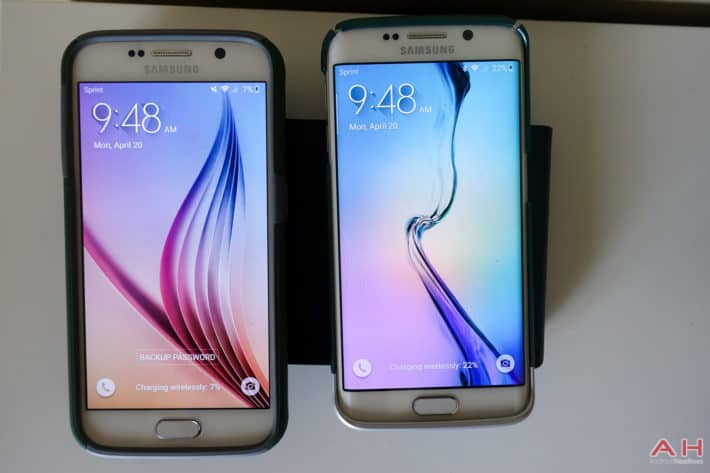 New Samsung App Helps Galaxy S6 Owners Find The Perfect S6 Accessories