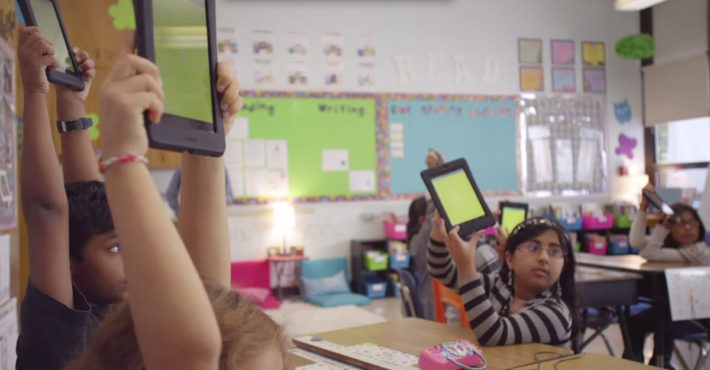 Google Expands their Play for Education and Classroom Ready Tablets to Canada