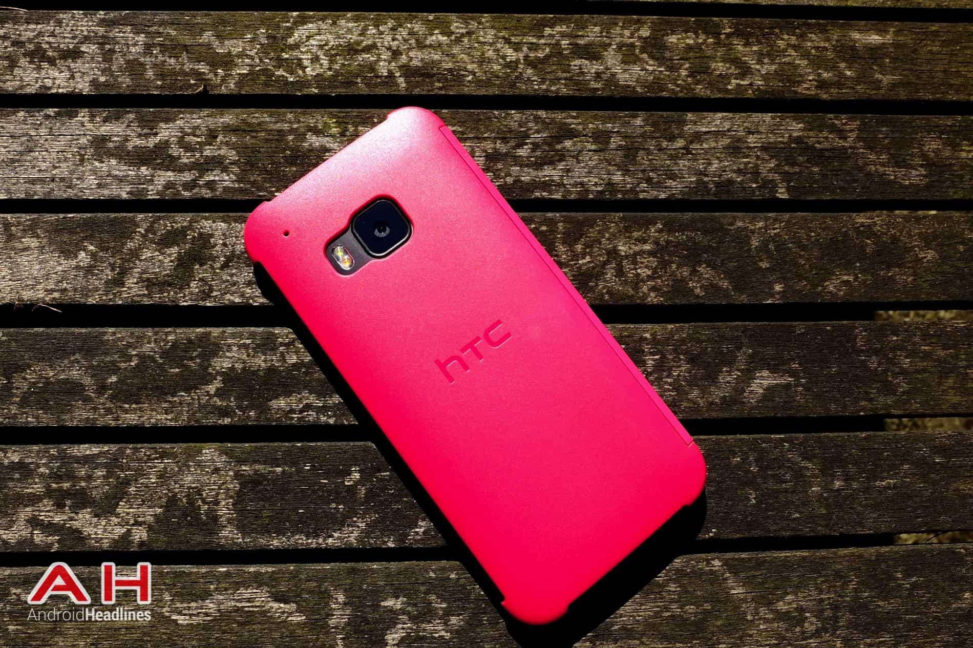 HTC Dot View M9 AH 02