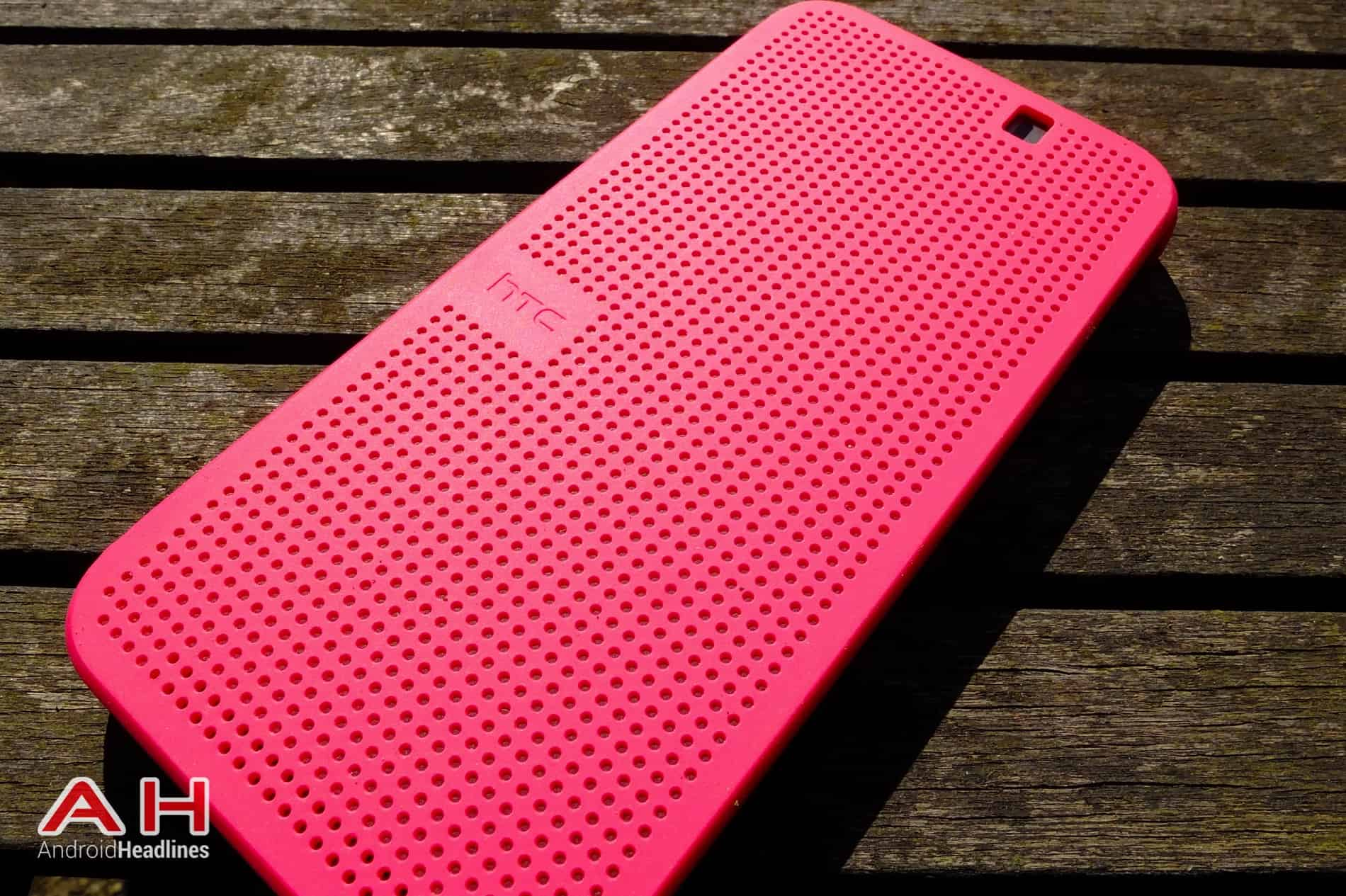 HTC Dot View M9 AH 04