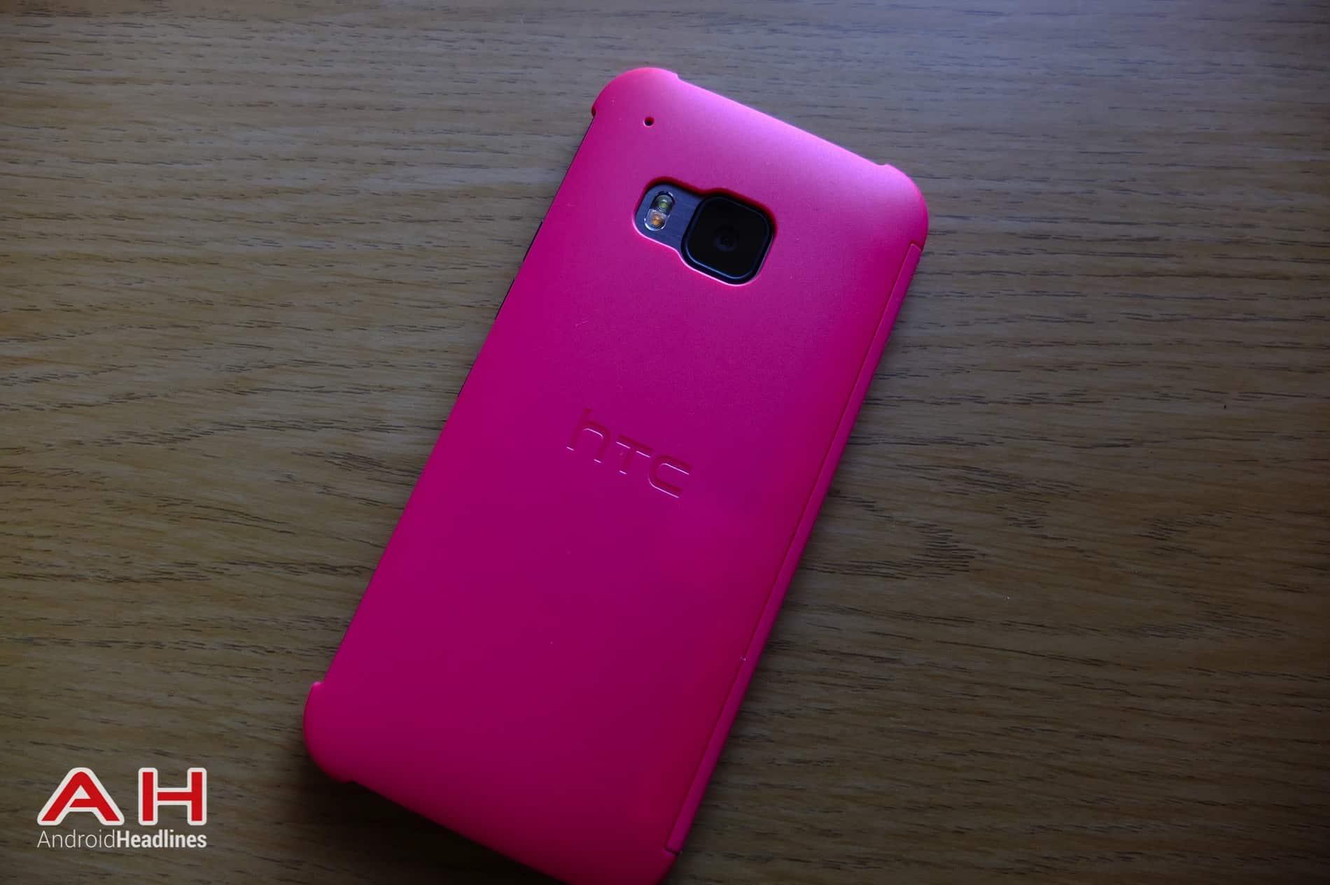 HTC Dot View M9 AH 08