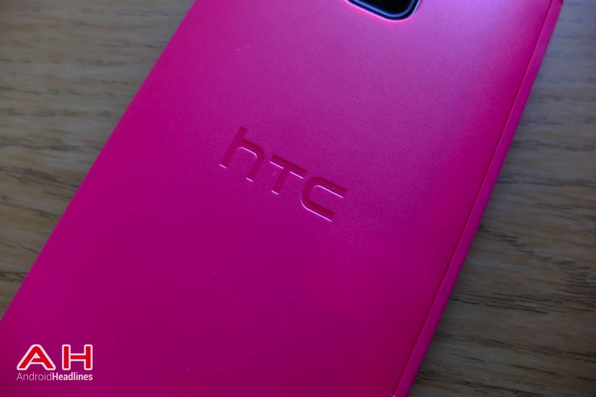 HTC Dot View M9 AH 10